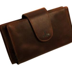 Multi Wallet Langbörse Portemonnaie