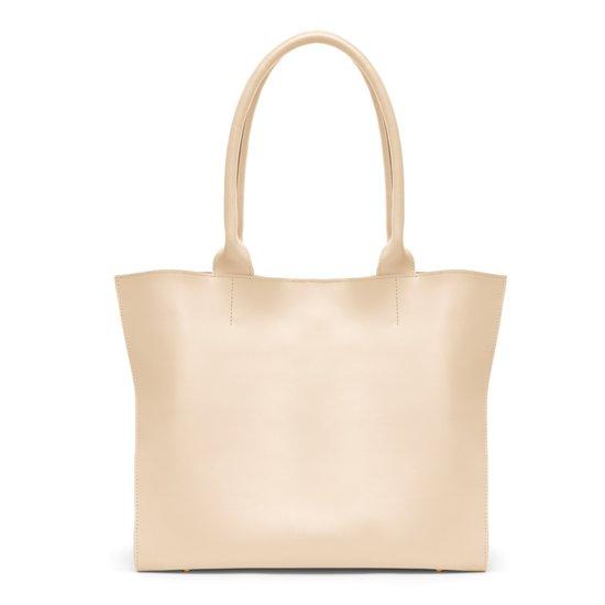 Gretchen Dahlia Leder Handtasche