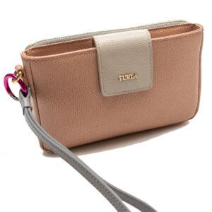 FURLA ELECTRA Clutch Tasche