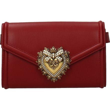 Dolce&Gabbana Gürteltasche Devotion Leder