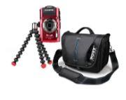 Kamerataschen und Kamerarucksäcke