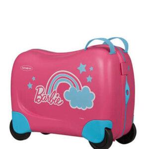 Samsonite Dream Rider Barbie